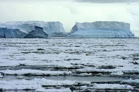 Negativa de Rusia impide creación de Santuarios Antárticos