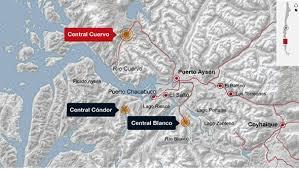 Otra central en la Patagonia: Comisión Ambiental de Aysén aprueba Hidroeléctrica Río Cuervo