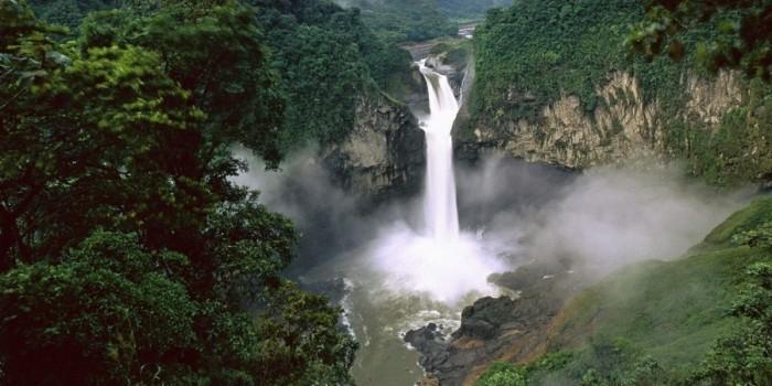 Amazonía ecuatoriana y Selva panameña amenazados por la extracción petrolera