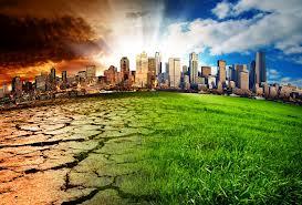 Fijan fecha clave del cambio climático: 2047, el año del no retorno