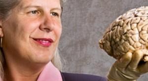 Las maravillas del Hemisferio Derecho y la neuróloga que sufrió un derrame cerebral