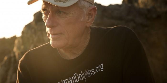 """El entrenador de """"Flipper"""", que se transformó en activista"""