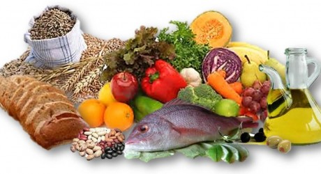 La guía para una alimentación <br/>saludable de la Universidad de Harvard