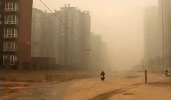 China: ¿Se puede vivir así?