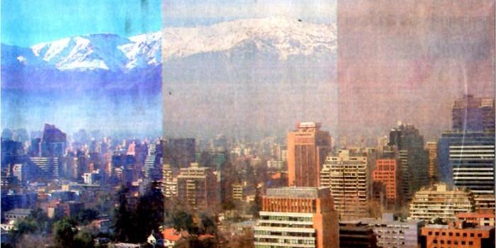 Cáncer por contaminación ambiental… en China, España o Chile