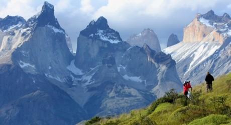 Parque Nacional Torres del Paine es la Octava Maravilla del Mundo