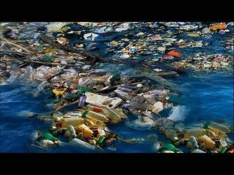 El Continente Plástico
