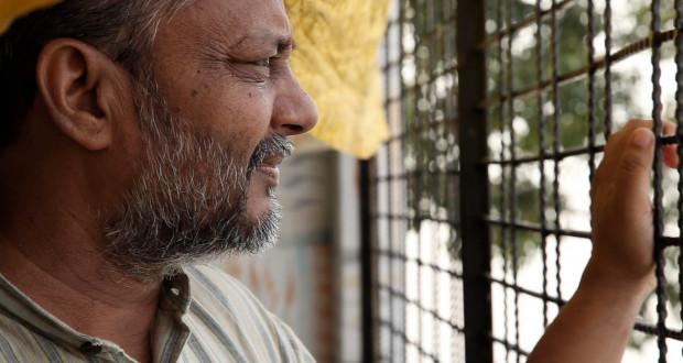 """El """"Hombre Lluvia"""" de la India"""