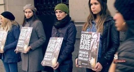 Uno de cada tres franceses no compra foie gras por motivos éticos