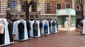 Buenas Ideas: orina como fertilizante en Ámsterdam
