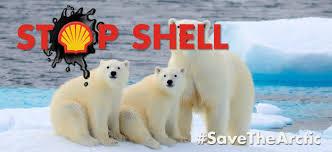 Victoria para el Ártico y espera para Shell