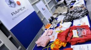 Aumentan productos retirados de Europa por tóxicos o peligrosos