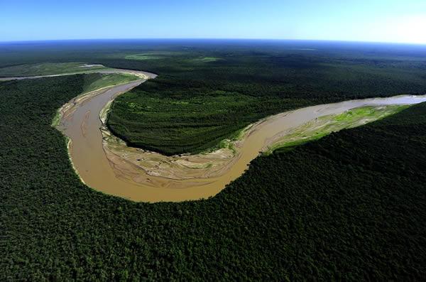 Agricultura sostenible para el Gran Chaco
