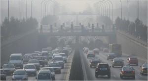 Contaminación atmosférica: el mayor riesgo para la salud en el mundo