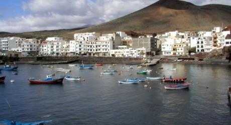 El Hierro de las Canarias: la primera isla 100% renovable