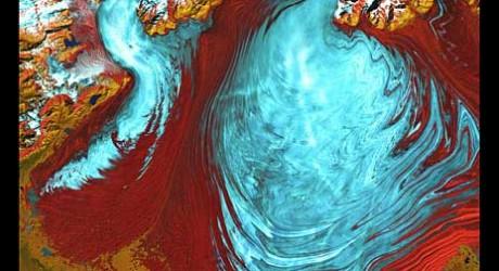 Una sinfonía visual de las mejores imágenes de la Tierra