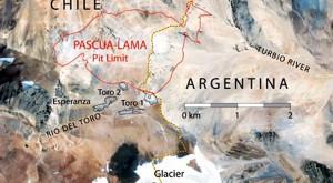 Acuerdo Diaguitas-Barrick Gold es cuestionado por otras comunidades de Huasco