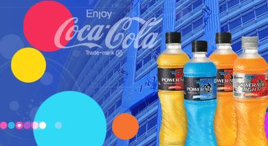 Coca Cola retirará peligroso ingrediente de Powerade, Fanta y otras bebidas