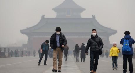 China también anuncia que limitará el C02 desde 2016