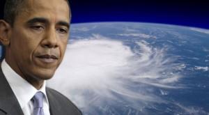 Obama lanza ambicioso plan contra el cambio climático