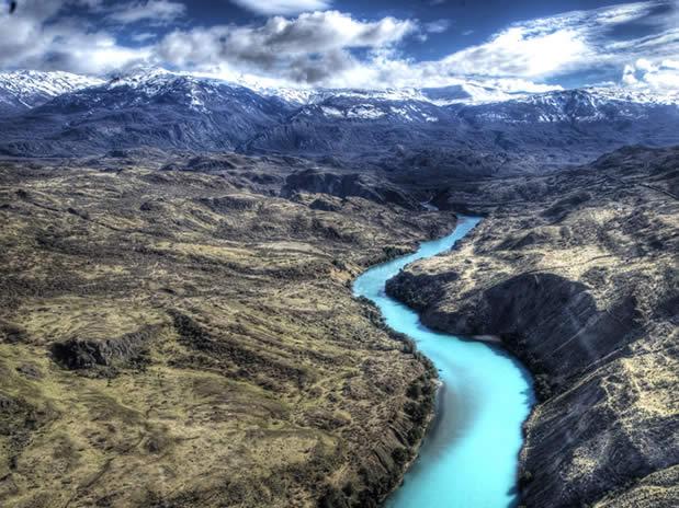 Patagonia sin represas: Rechazado el proyecto HidroAysén