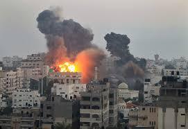 El gas de Gaza: ¿una razón ignorada en el conflicto Palestino-Israelí?