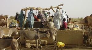 El agua: clave en los conflictos de Irak y Siria