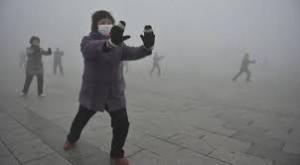Pekín prohibirá el uso del carbón… paulatinamente