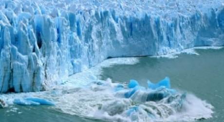 El retroceso de los glaciares se dispara: El hombre, principal culpable