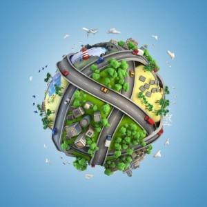 Innovaciones verdes: Apps para comida en oferta, alerta de contaminantes y ruido