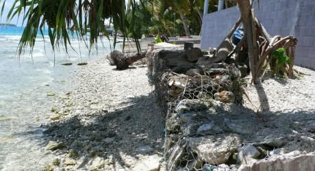 SOS a las islas, las primeras afectadas por el cambio climático