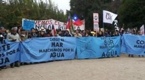 Chile: las aguas más privatizadas del mundo