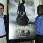New York Screening Of Netflix Original Documentary VIRUNGA