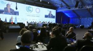 Los pobres avances de la Cumbre de Lima