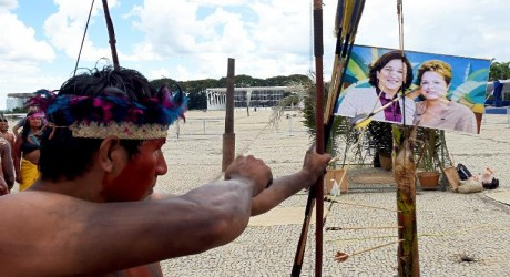 Brasil: La 'reina de la motosierra' es la nueva ministra de Agricultura