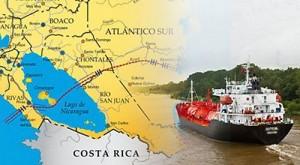 El Gran Canal que dividirá a los nicaragüenses