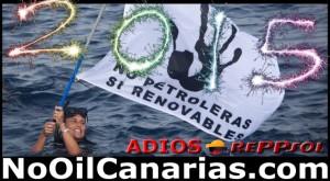 Petrolera descarta explotación de hidrocarburos en Canarias