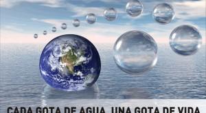 Día Mundial del Agua: cuando las marchas no bastan…