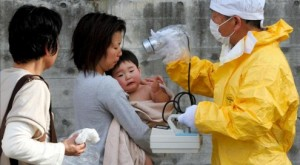 Fukushima: la imposible tarea de gestionar el agua radiactiva