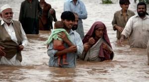 Clima 2014: Olas de calor e inundaciones devastadoras