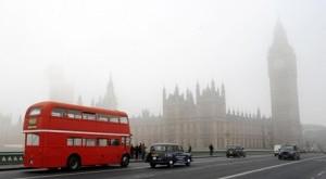 La contaminación del aire en Europa cuesta 1.6 billones de dólares al año