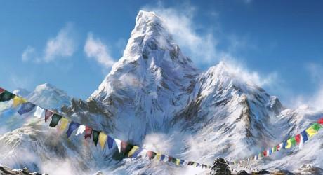 Glaciares del Himalaya desaparecerían a fin de siglo