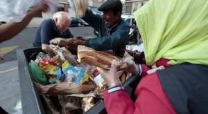 Francia: ley obliga a supermercados a donar comida